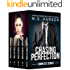 Chasing Perfection Complete Series Box Set: Alpha Billionaire Romance