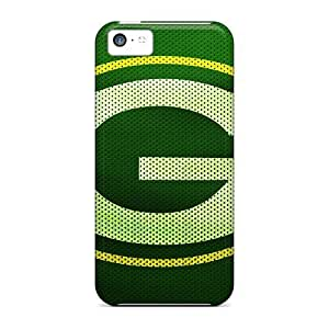 Personality customization Durable Defender Cases For iphone 6 plus 5.5 inch Covers(green Bay Packers) By CUY Cases