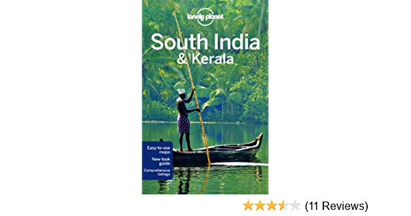 Pdf india kerala and south lonely planet