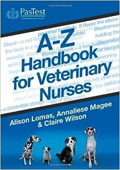 Donde Descargar Libros En A-z Handbook For Veterinary Nurses De Gratis Epub