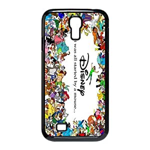 Peter Pan Design TPU Snap On Back Case For Samsung Galaxy S4 i9500, Cellphone Accessories