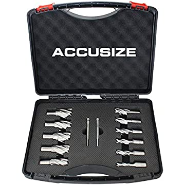 reliable Accusize Industrial Tools N10