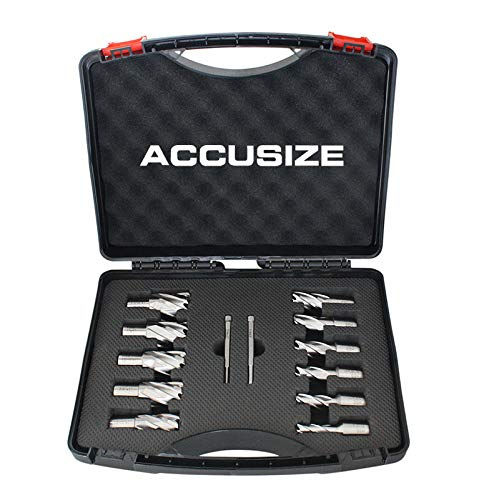 Accusize Industrial Tools 13
