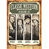 Classic Western Round-Up, Vol. 2