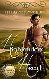 Highlander's Heart (Cowen Clan Series Book 1)