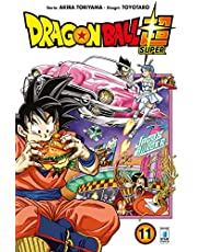 Dragon Ball Super: 11