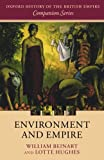 img - for Environment and Empire (Oxford History of the British Empire Companion Series) book / textbook / text book