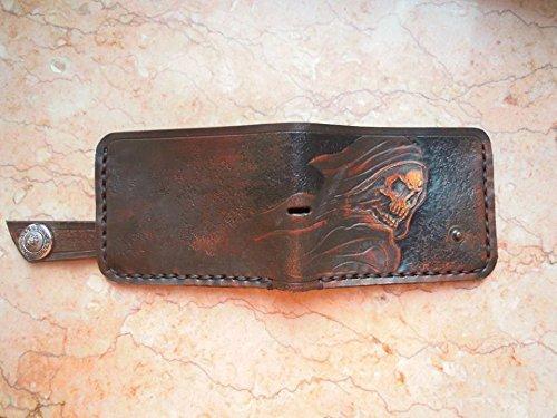 Custom Biker Leather - 9