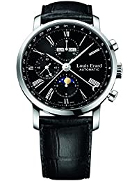 Excellence Collection Swiss Automatic Black Dial Men's Watch 80231AA02.BDC51
