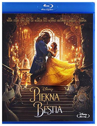 Beauty and the Beast [Blu-Ray] (English audio. English subtitles)