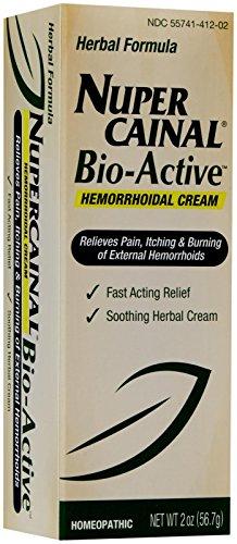 Nupercainal Bio Active Hemorrhoidal Cream oz