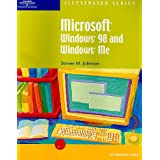 Microsoft Windows 98 and Windows Millenium Edition - Illustrated Introductory (Illustrated (Thompson Learning))