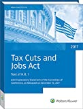 img - for Tax Legislation 2017: Tax Cuts and Jobs Act of 2017: Conference Report book / textbook / text book