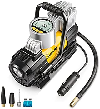 AstroAI 150-PSI Portable Air Compressor Pump