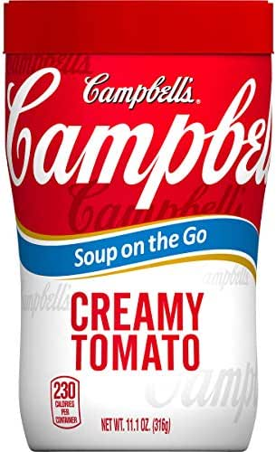 Soup: Campbell's Soup on the Go