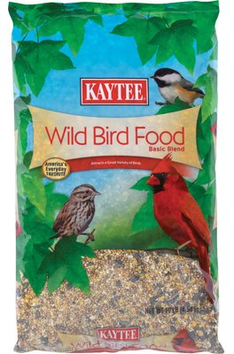 10LB Wild Bird Food, Pack of 4 Kaytee Products Inc
