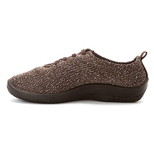 Donna ARCOPEDICO Brown Night Scarpe LS Starry 1151 nbsp;Tessuto dag1aw