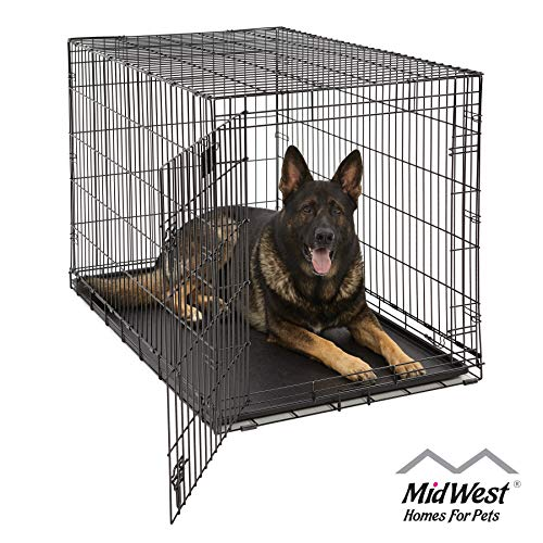 XL Dog Crate MidWest