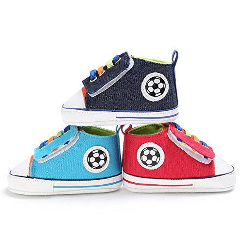 Image of Save Beautiful Toddler Baby Girls Boys Shoes Infant First Walkers Sneakers