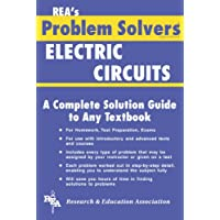 Electric Circuits Problem Solver