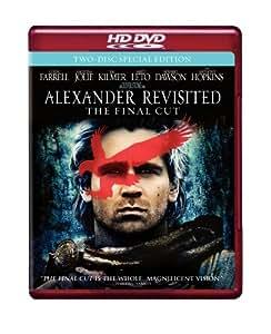 Alexander Revisited - The Final Cut [HD DVD]