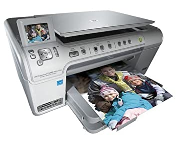 HP PHOTOSMART C5380 PRINTER DRIVER DOWNLOAD