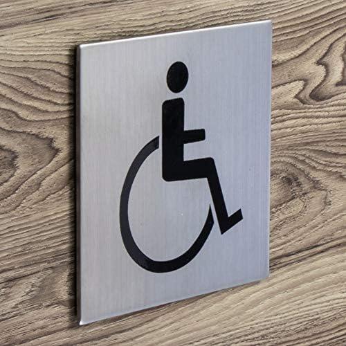 Mädchen Türschilder WC Toilettentür Schild Schilder für die Toilette Junge