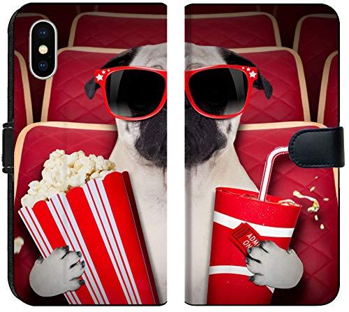 wearing popcorn - 7