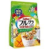 カルビー フルグラ トロピカルミックス ココナッツ味 700g