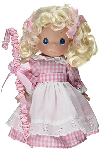 Bo Peep Doll - Precious Moments Dolls by The Doll Maker, Linda Rick, Lil' Bo Peep, 9 inch doll