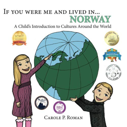 If You Were Me and Lived in ...Norway: A Child's Introduction to Cultures Around the ()