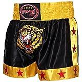 Muay Thai Kick Boxing Short Tiger (LARGE)