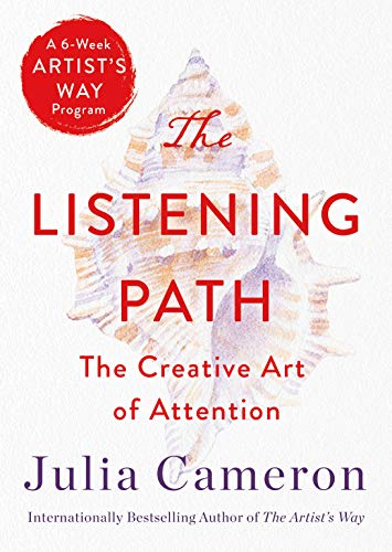 Book Cover: The Listening Path: The Creative Art of Attention
