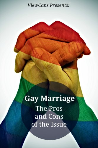 Same sex marriage pros cons