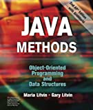 Java Methods, Maria Litvin and Gary Litvin, 0982477570