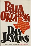 Baja Oklahoma, Dan Jenkins, 0671639277