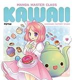 Manga Master Class, Kamikaze Factory, 8415223242
