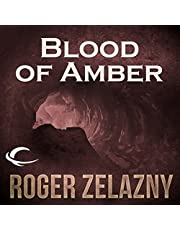Blood of Amber: The Chronicles of Amber, Book 7