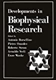 Developments in Biophysical Research, , 1468410792