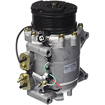 Four Seasons 58881 New AC Compressor