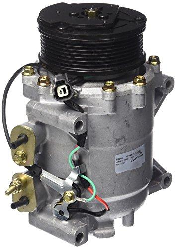 (Four Seasons 58881 New AC Compressor)