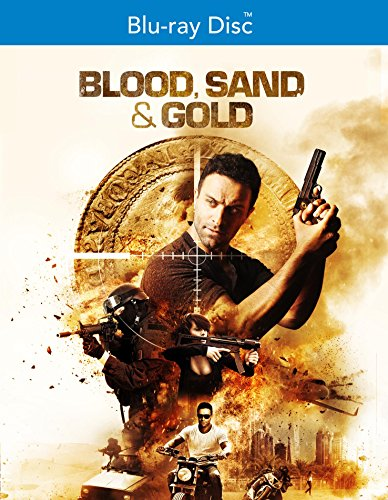 Blood, Sand & Gold [Blu-ray]