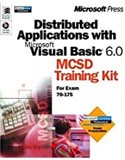 Distributed Applications with Microsoft Visual Basic 6.0 MCSD Training Kit (Dv-Mcsd Training Kit) by Microsoft Corporation, Microsoft Corporation Staff (1999) Hardcover