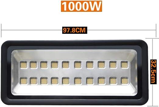 Foco LED Proyector Luz De Inundación Foco De Luz De Trabajo ...