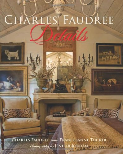 Charles Faudree Details -