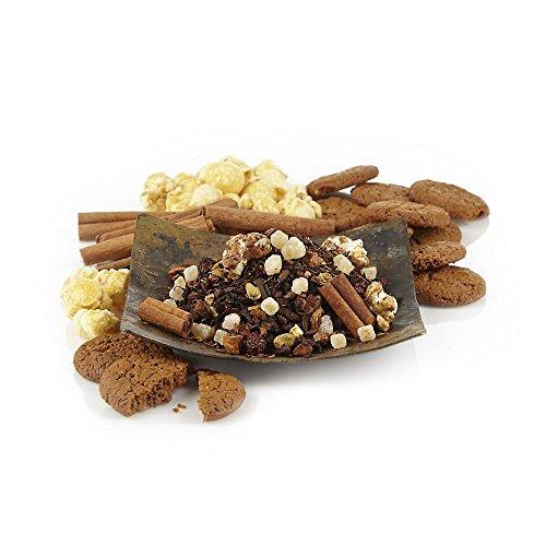 Teavana Gingerbread Loose Leaf Black Tea, 8oz -  32164 000 008