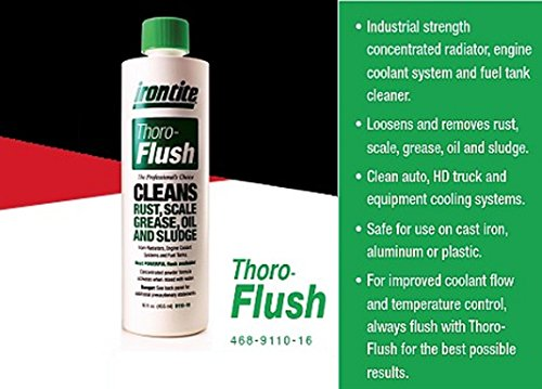Buy cooling system flush