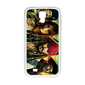 Cool-Benz pirates of the caribbean on stranger tides Phone case for Samsung galaxy s 4
