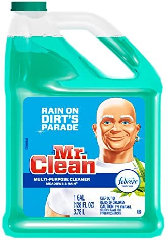 Mr Meadows Multi Surface Cleaner Febreze product image