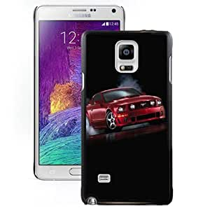 DIY and Fashionable Cell Phone Case Design with Ford Mustang GT Galaxy Note 4 Wallpaper